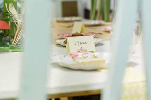 Desayuno Casadas y Prometidas