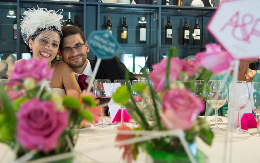 Wedding Designer & Planner en Madrid y Segovia