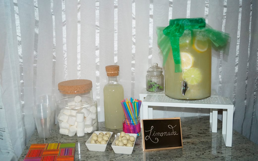 limonada fiesta Inside Out
