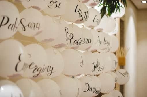 Un seating creativo en tu boda, mola más!!