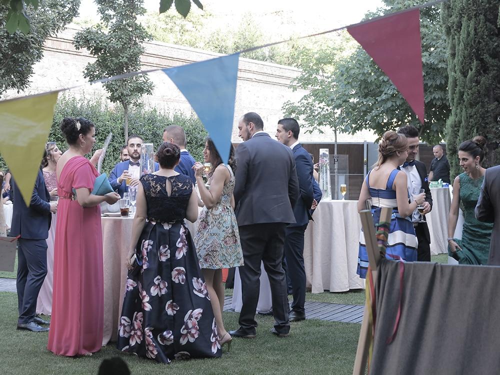 invitados BodaFest Ana y Juanma foto ernesto villalba boda festival