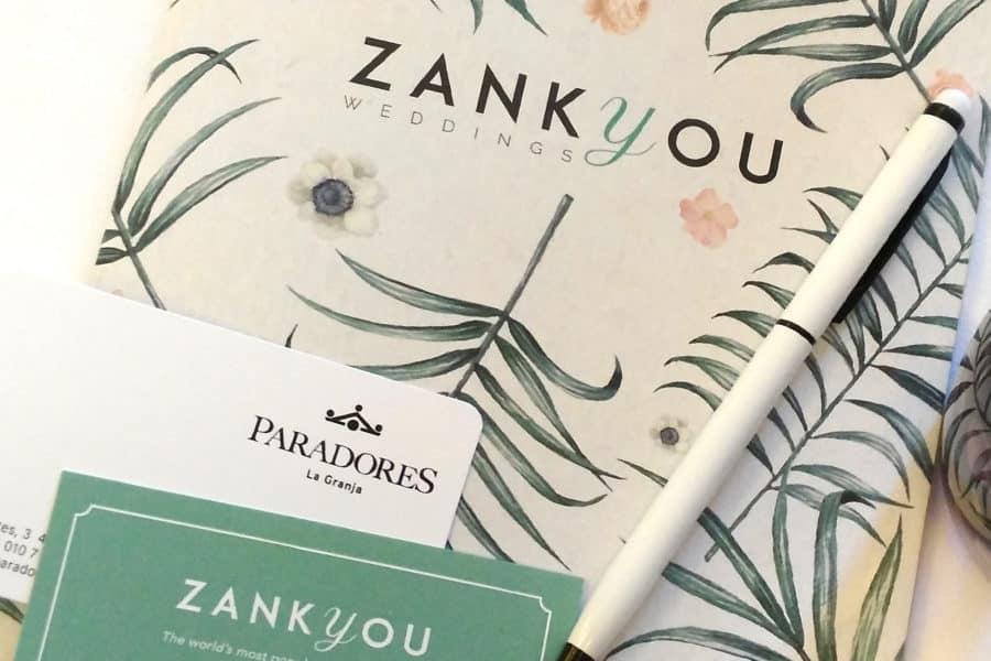 Encuentro Wedding Club de Zankyou con paradores
