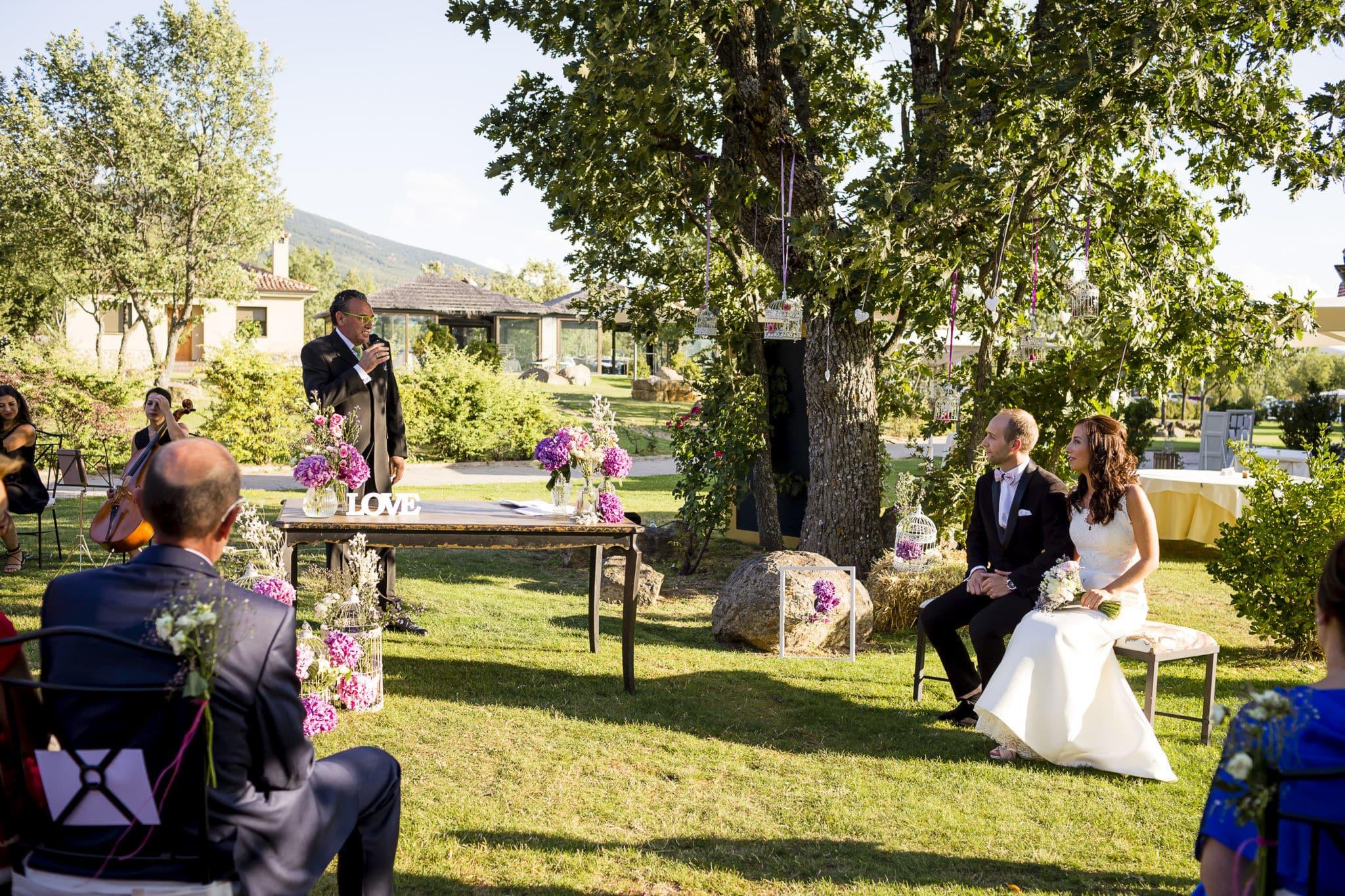 boda finca del duque