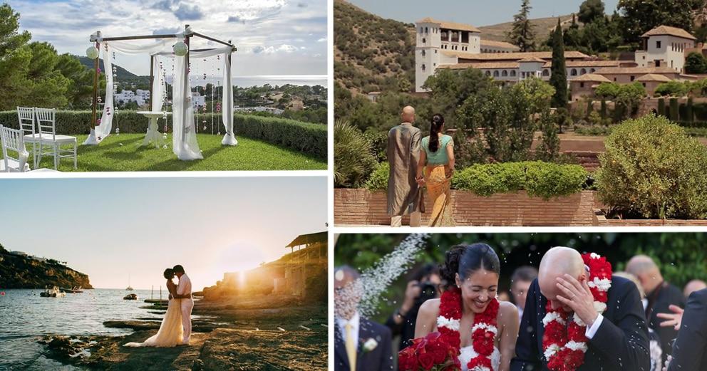 curso de bodas de destino