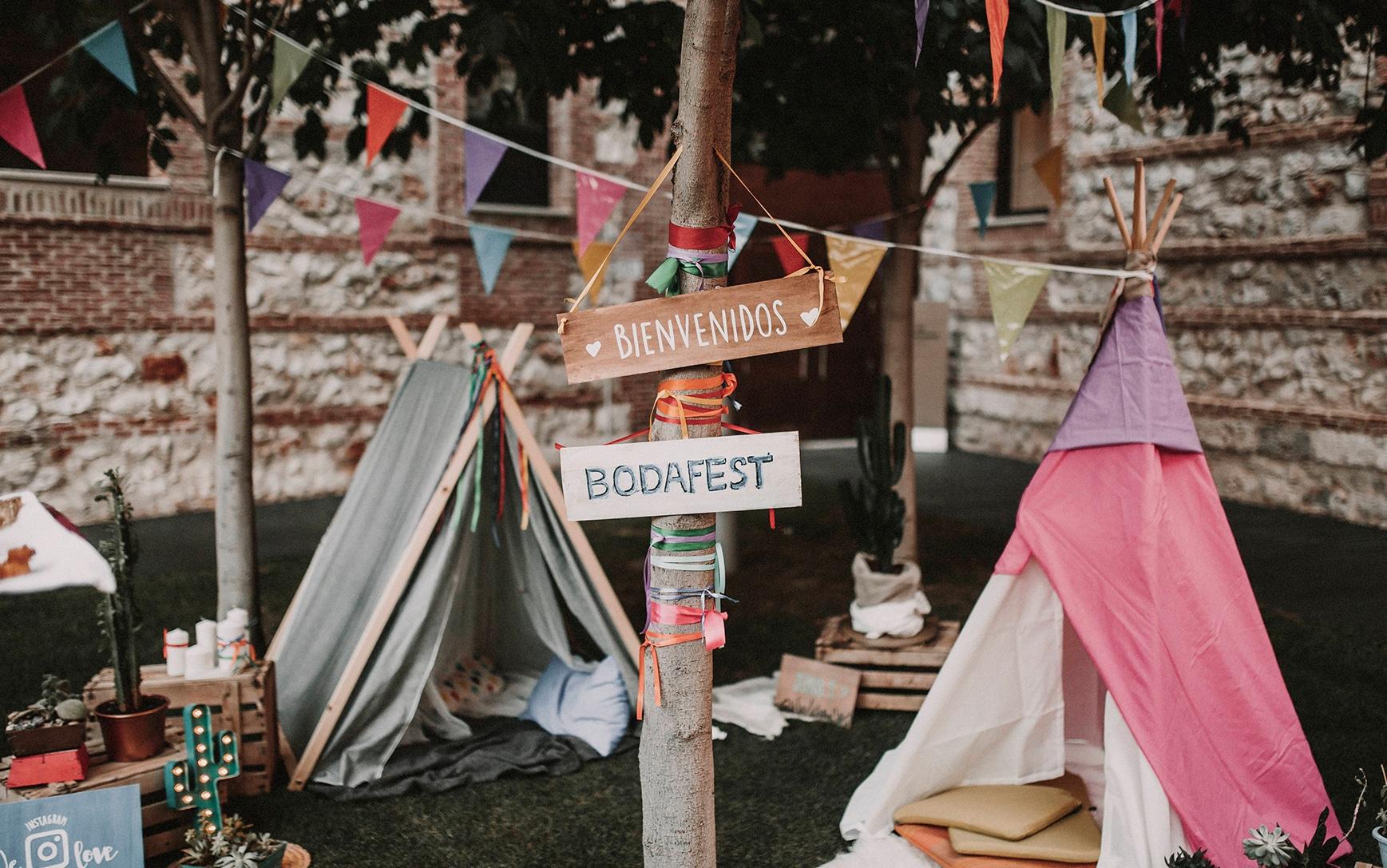 boda festival
