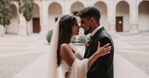 Una boda festival: El BodaFest de Ana y Juanma