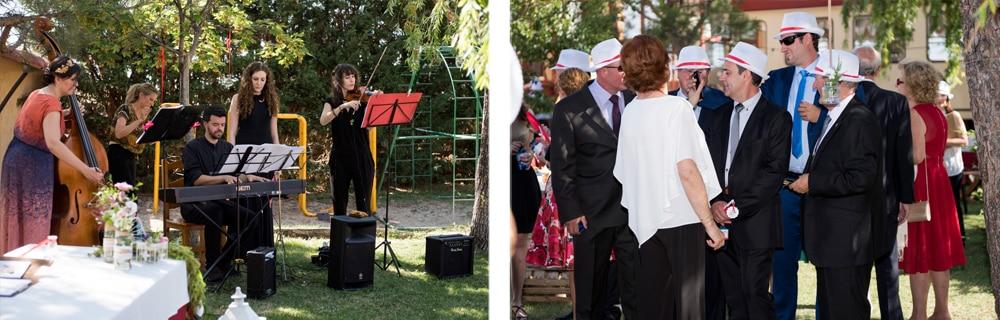 decoración ZAZU-boda-divertida-en-rojo-Segovia UNA BODA DIVERTIDA EN SEGOVIA