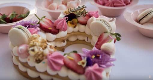 Las tartas de boda 2018-2019 más molonas