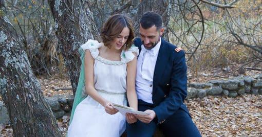 ¿Cuántas invitaciones de boda necesito encargar?