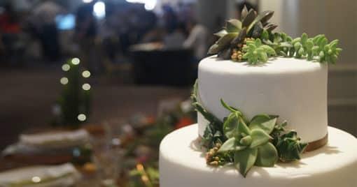 Decora tu boda con cactus: ¡Atrévete!