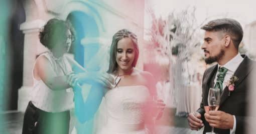 Diferencias entre Wedding Planner, Wedding Designer y Wedding Coordinator
