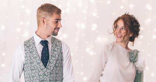 Iluminación para bodas: El sueño de una noche de verano