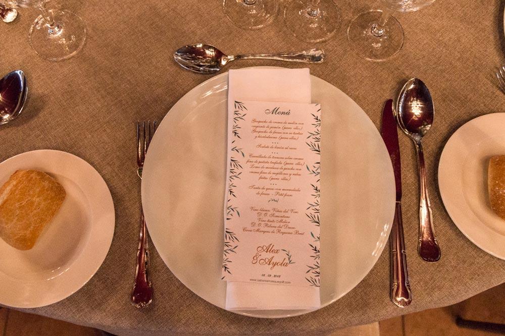 Minuta personalizada olivo boda-elegante-y-moderna-en-dorado010