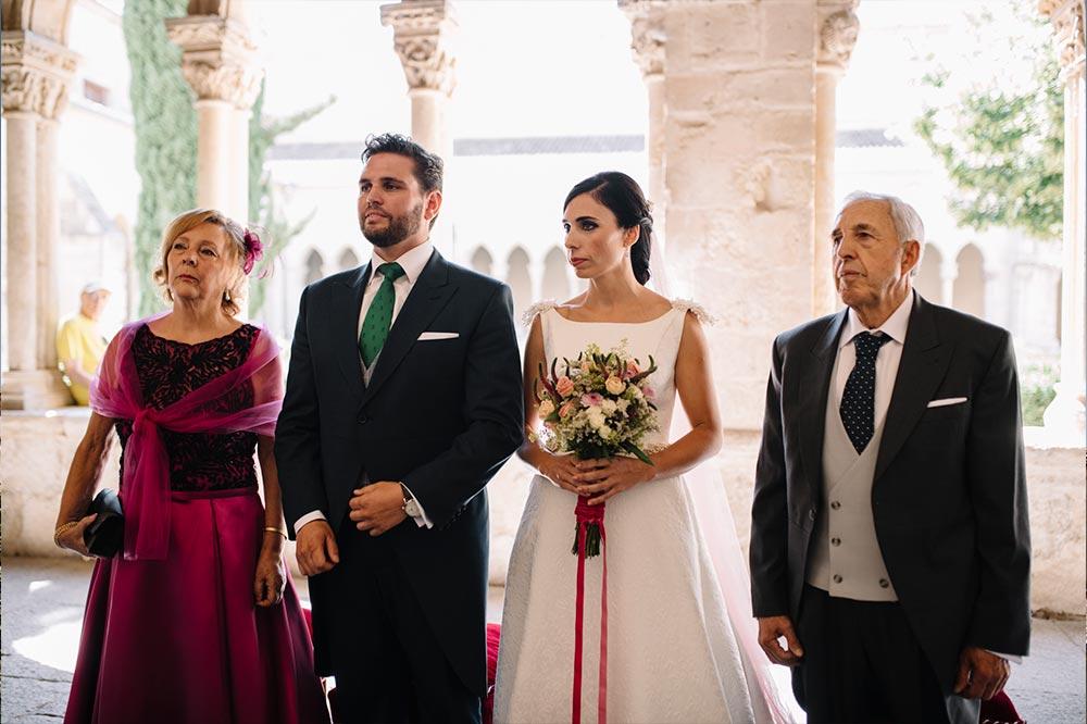 CEREMONIA boda-girasoles-amarillo-Segovia11