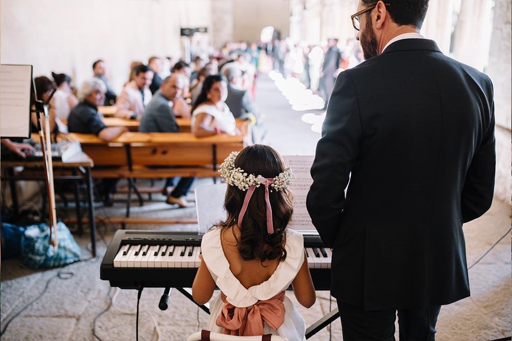 CEREMONIA VELA boda-girasoles-amarillo-Segovia11
