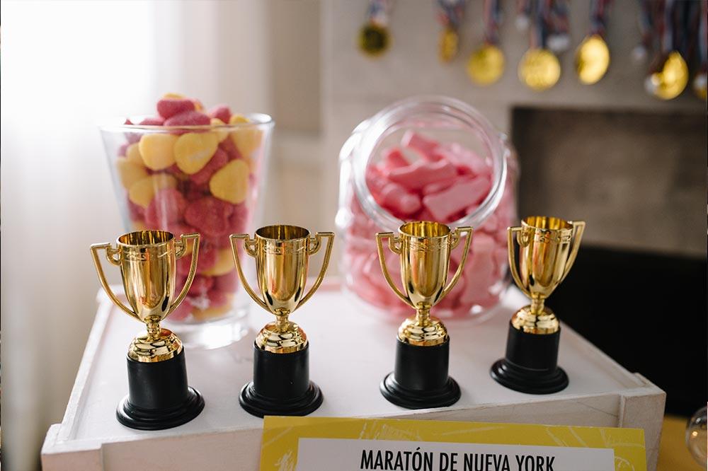 detalle mesa dulce triatlon dorsalboda-girasoles-amarillo-Segovia126