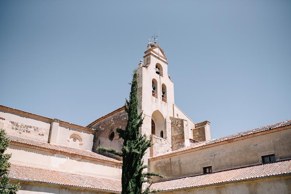 PREPARATIVO NOVIA SALIDA CEREMONIA boda-girasoles-amarillo-Segovia11
