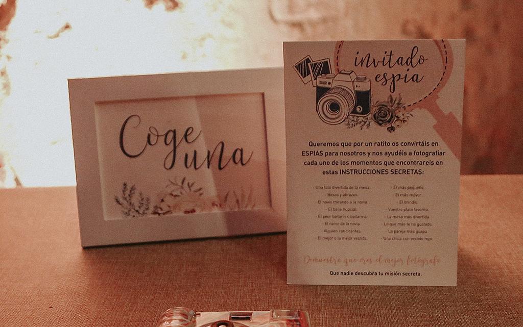 Cartel niños Diseño Invitación romántica boda el cascanueces